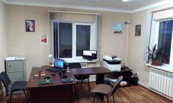 Сервисный центр в собственном здании