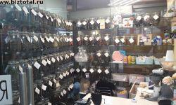 Магазин чая в ТК