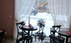 Семейное кафе с детской игровой зоной