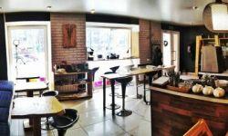 Уютная кофейня  на 20 посадочных мест