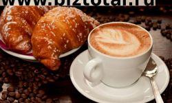 Кофе с собой в супер проходном месте