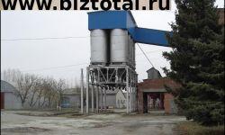 Мукомольный завод (элеватор)