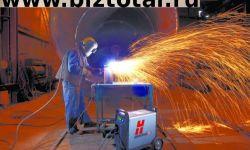 Оптово-розничная компания по продаже электро сварочного оборудования