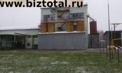 Мельничный комплекс с оборудованием