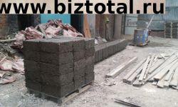 Производство арболитовых блоков