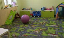 Работающий детский сад
