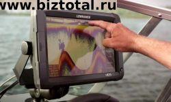 Интернет магазин эхолокационного оборудования