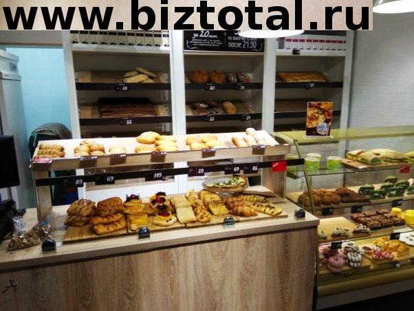 Кондитерская: пекарня