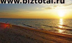 Земля у берега Азовского моря под бизнес (Керчь)