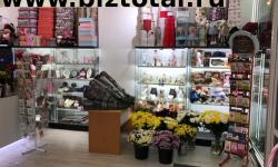 Магазин цветов (50 метров от метро)
