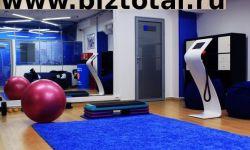 Сеть фитнес-студий с франшизой