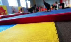 Спортивный гимнастический клуб для детей и взрослых