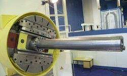 BFT 110 горизонтально расточной станок