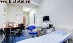 Медицинский центр с оборудованием на 7.2 млн
