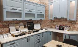 Шоу-рум по продаже кухонной мебели