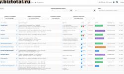 ПринтОфис24 - CRM система для автоматизации рекламных агентств и типографий