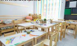 Детское дошкольное учреждение (детский сад)