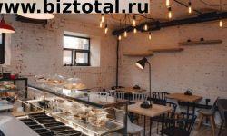 Кафе в бизнес-центре