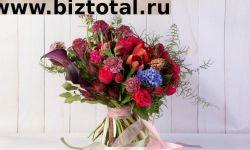Магазин цветов в ЮВАО