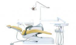 Стоматологическая установка с нижней подачей инструментов (AJ 11)