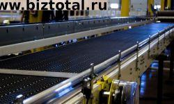 Торговая компания конвейерного оборудования