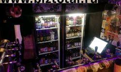 Прибыльный крафтовый бар