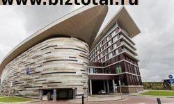 Компания по производству фасадов и облицовки зданий