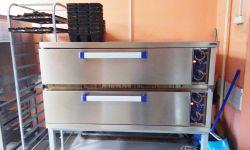 Пекарня с оборудованием