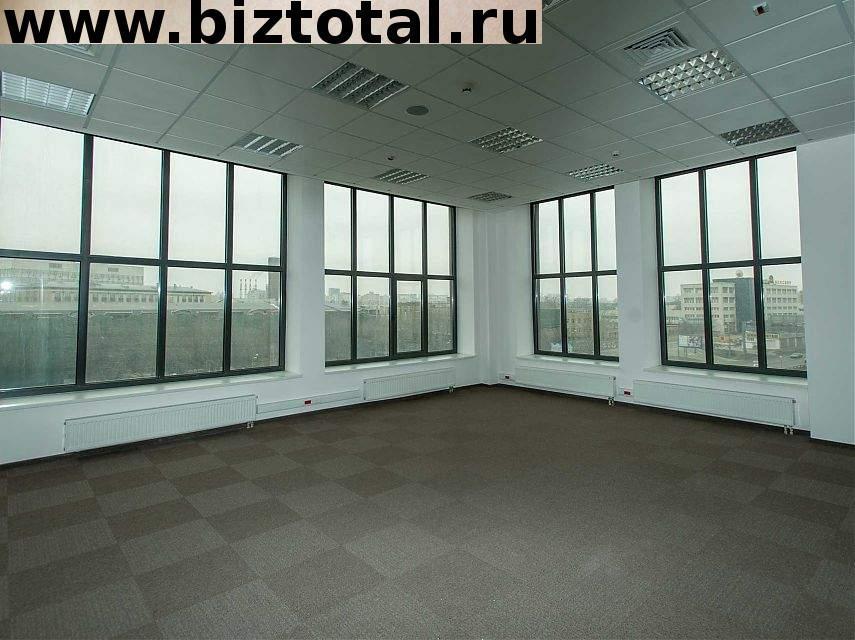 Офисное помещение (Рыбинская 3-я улица)