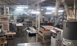 Производство лестниц и столярка