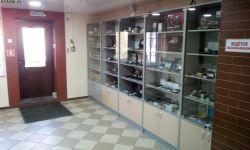 Торговая точка-магазин техники