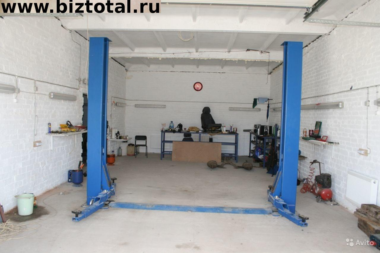 Производственная база 2,3 Га
