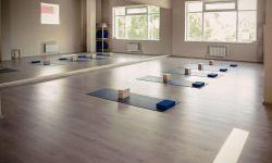 Студия йоги, танцев и кроссфита