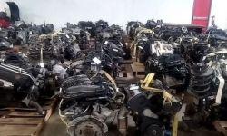 Бизнес по продаже контрактных двигателей
