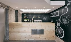 Суперпроходимая кофейня в 20 метрах от метро