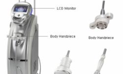 3-MAX - аппарат для рф-лифтинга коррекции фигуры и омоложения
