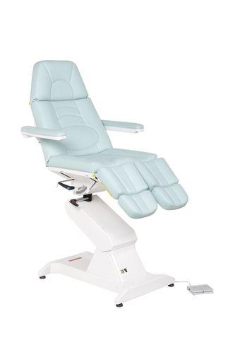 Педикюрное кресло с регистрационным удостоверением ФутПрофи-1