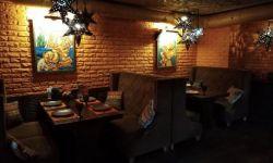Ресторан мексиканской кухни в центре Москвы