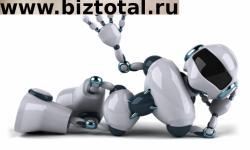 Интернет-магазин робототехники и конструкторов