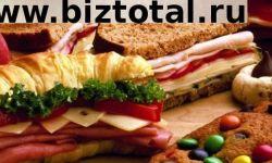 Действующий бизнес  в Самаре: кулинария, кафе