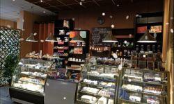 Прибыльные Кафе-кондитерская и Мясной магазин