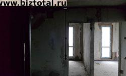 Трехкомнатная квартира (ул. Б.Хмельницкого)