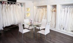 Свадебный салон с платьями на 10 млн рублей