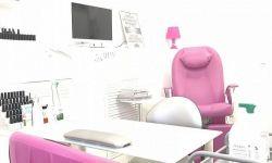 Место ногтевого сервиса