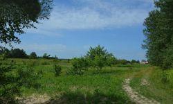 Видовой участок возле Симферополя 5.3 сотки