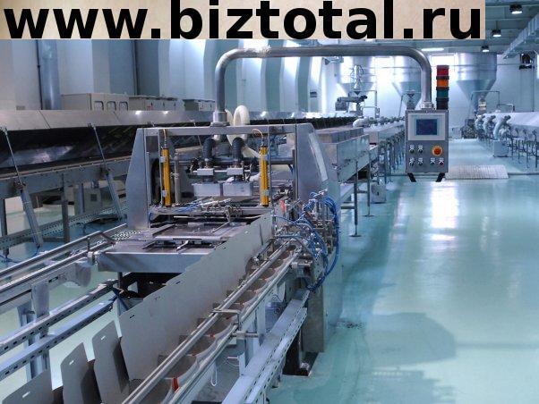 Производство твердого кускового сахара