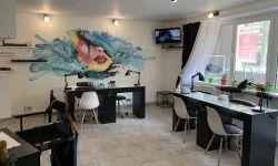Места в салоне красоты для специалистов ногтевого сервиса