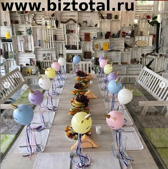 Продажа кафе в центре Сочи
