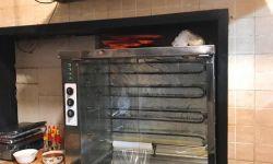 Шашлычная и пекарня