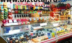 Прибыльный магазин продуктов